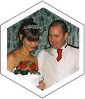 Wedding Bells at NWBM