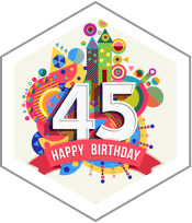 NWBM celebrates it's 45th birthday