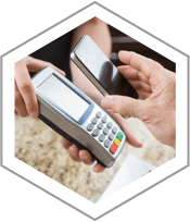 Apple Pay and contactless payments are introduced