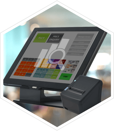 All inclusive EPoS system only £995 + VAT!