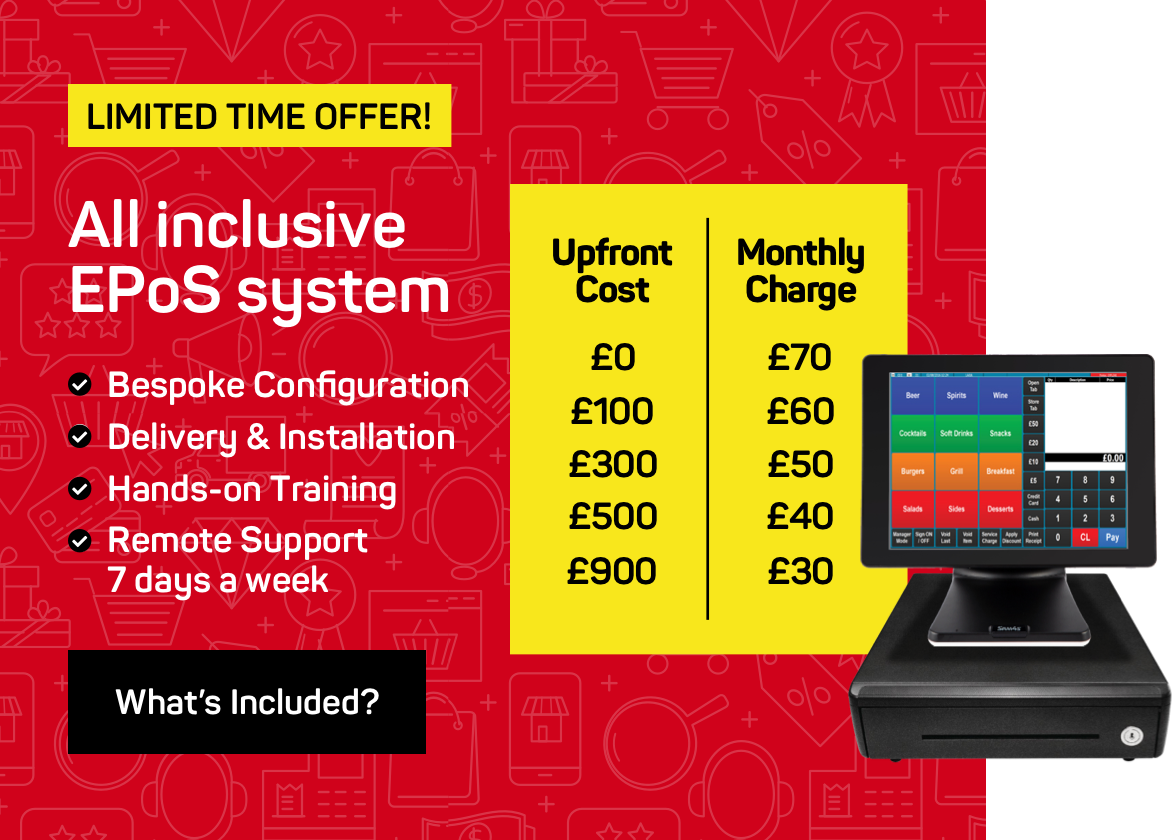 All inclusive EPos System