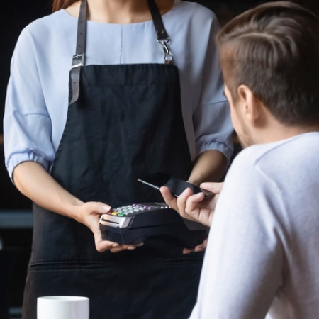 Social Distancing Solutions for Hospitality Businesses