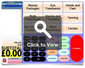 Hair & Beauty System