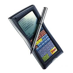 Mobile/Handheld Epos system