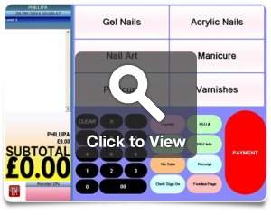 Example of Nail Bar System