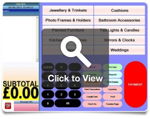 Example of Other Retailer System