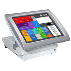Cashless catering EPoS system