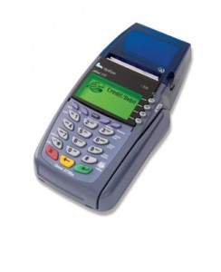 North West Business Machines - Contactless Payment