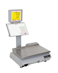 North West Business Machines - Retail scales