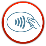 Complete EPOS Solutions - Contactless payment