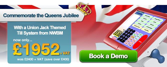 Queens Jubilee Epos System