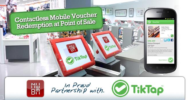 Tik Tap Promotions