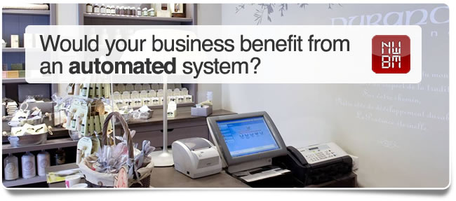 Would your business beneft from an automated system?