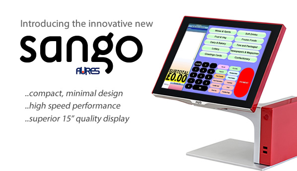 Introducing the Innovative Sango from Aures