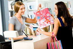 EPoS Systems for the retail industry