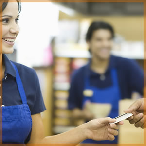 Customer loyalty - north-west business machines