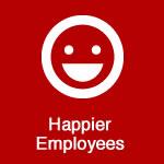 Happier Employees