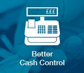 better cash control