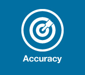 Improve accuracy with an epos system