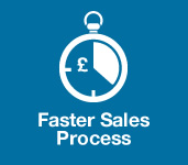 Faster sales process - NWBM