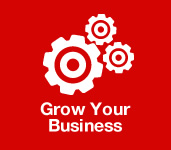 Grow your business - NWBM