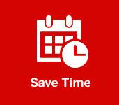 Save time with an epos system