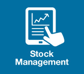 Stock management - North West Business Machines