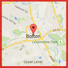 Bolton map - north-west business machines