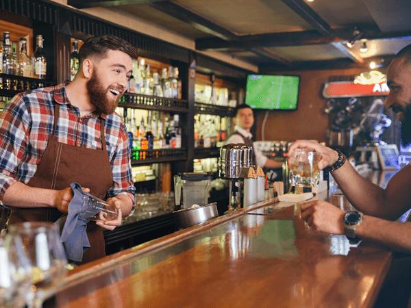 Five clever tactics all successful pubs use