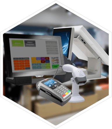 What's included with an EPoS system