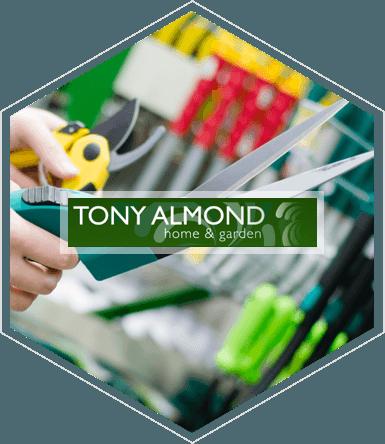 Tony Almond