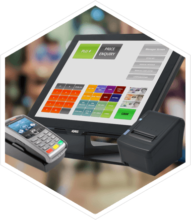Hospitality Epos Systems North West Business Machines