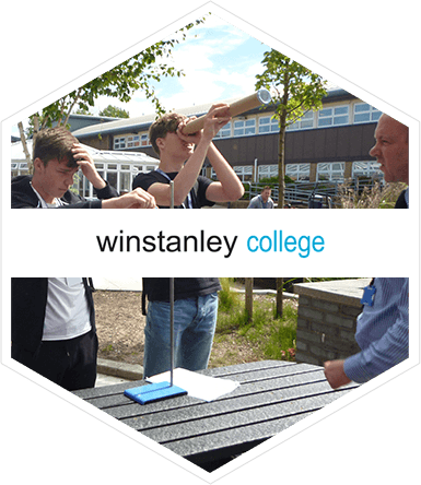 Winstanly College