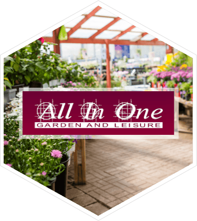 all in one garden centre