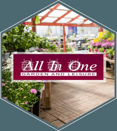 all in one garden centre