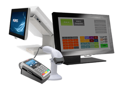 Liverpool EPoS systems