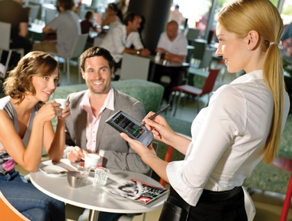 Join the Handheld Ordering Revolution!