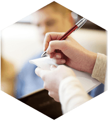 Wave goodbye to handwritten orders