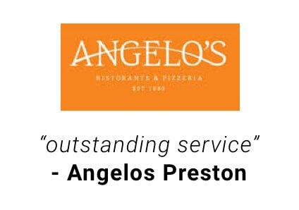 Angelos Preston