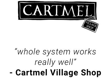 Cartmell Village Shop