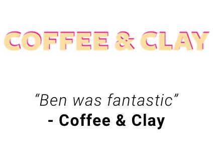 Coffee & Clay