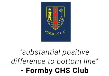 Formby CHS Club