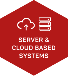 Server & Cloud Based Systems