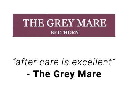 The Grey Mare