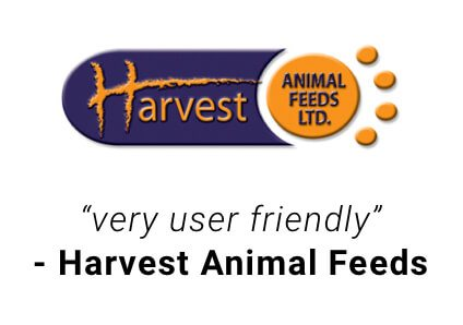Harvest Animal Feeds