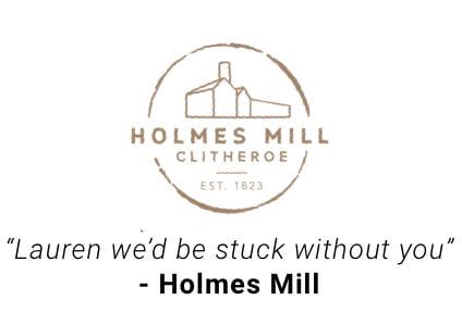Holmes Mill