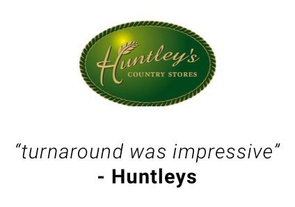 Huntleys