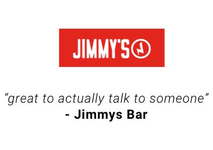 Jimmys Bar
