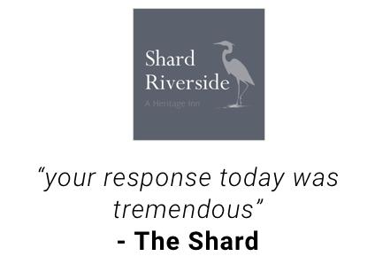 Shard Riverside