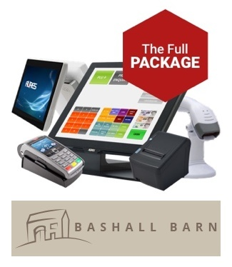 Full EPoS Solution for Bashall Barn